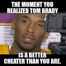 Tom Brady Funny Meme - funniest tom brady memes after beating roger goodell in deflategate