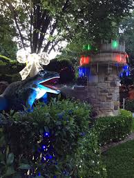 twinnie world christmas lights spectacular at hunter valley