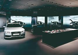 first audi first audi city cyberstore opens in london forcegt com