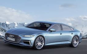 next gen 2019 audi a7 news specs release date new concept cars