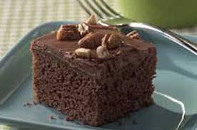 swiss chocolate squares kraft recipes
