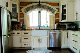 the glamorous of pickled oak kitchen cabinets photos in your kitchen home timeless rustic white kitchen cabinets u2014 smith design