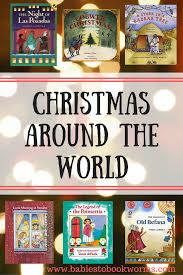 christmas around the world books around the worlds kid and the