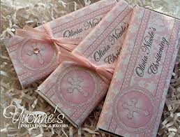 personalized baptism favors communion christening candy bar wrappers