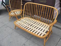 Settee Cushion Set by Ercol Cushions U0026 Furniture