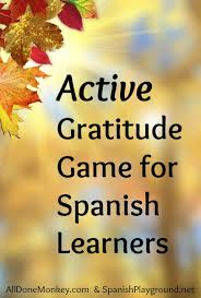 thanksgiving activities for gratitude in