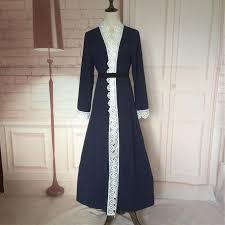 east clothing 2017 new fashion middle east muslim womenlarge lace abaya