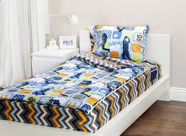 Sports Comforter Sets Twin Amazon Com Zipit Bedding Set Extreme Sports Twin Home U0026 Kitchen