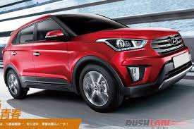 hyundai suv cars price 2016 hyundai creta launch on july 21