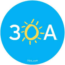 our 30a stickers official 30a gear