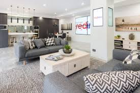 display homes interior the hub design ideas centre redink homes mid west
