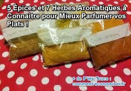 comment utiliser le romarin en cuisine 5 épices et 7 herbes aromatiques à connaître pour mieux parfumer