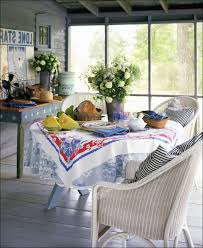 Kitchen Americana Bathroom Accessories 4th July House