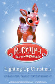 rudolph the nosed reindeer characters herschend parks to feature rudolph the nosed reindeer in 2013