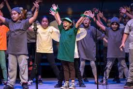 students come alive in musical program orange county register