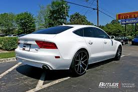 audi a7 r audi a7 with 22in lexani r twelve wheels additional pictur flickr