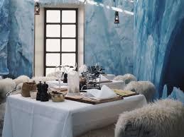 igloo igloo raclette und champagner im widder hotel zürich