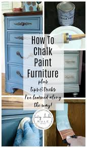 can i use chalk paint to paint my kitchen cabinets how to chalk paint furniture more tips tricks i ve