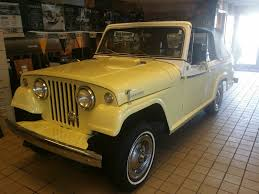 willys jeepster commando 1967 jeep command for sale in butler pennsylvania united states