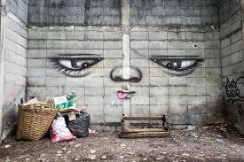 i found some pretty awesome things to do in bang rak bangkok street art