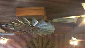 Helicopter Ceiling Fan For Sale by A Revolutionary Windmill Ceiling Fans 15 Amazing Windmill