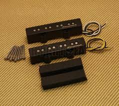 guitar parts factory bass fender jazz pickups