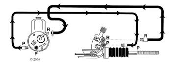 mustang 2 power rack and pinion chevy chevrolet gmc ford technical articles