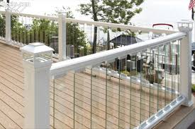 Ideas For Deck Handrail Designs Decks Com Deck Railing Designs