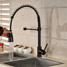 oiled bronze kitchen faucets matchless oil rubbed bronze kitchen faucet u2014 home design ideas