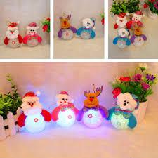 online shop new snowman santa claus tree ornament christmas tree