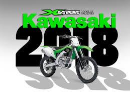 kawasaki motocross bikes dirt bike magazine kawasaki mx 2018