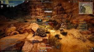 black desert stone waragon youtube