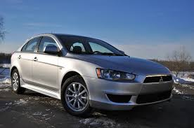 review u2013 2011 mitsubishi lancer sportback es the shark of hatchbacks