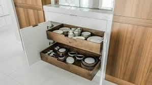 rangement tiroir cuisine rangements tiroirs et armoires pour cuisines et salles de bain
