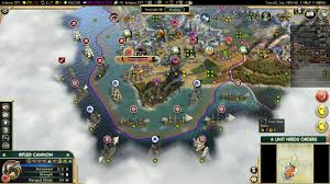 Ottomans Civ 5 Germany On Deity Scramble For Africa Civ