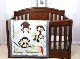 Baby Boy Monkey Crib Bedding Sets Uncategorized Baby Boy Crib Bedding Set Amazing In Glorious