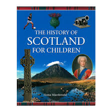 the history of scotland for children the official rosslyn chapel