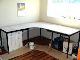 white corner office desks for home white l shaped desk home office getrewind co