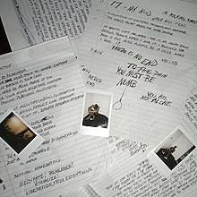 where to buy a photo album 17 xxxtentacion album