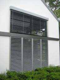 external venetian blinds the fitter