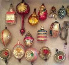 Vintage Christmas Decorations 771 Best Vintage Christmas Images On Pinterest Vintage Christmas