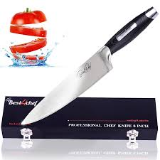 amazon com best4chef professional chef u0027s knife sharp 8