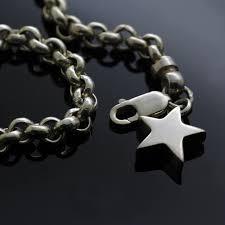 sterling silver star charm bracelet images Silver star charm m silver bracelet julian stephens jpg