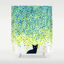 Gypsy Shower Curtain Whimsical Shower Curtains Society6