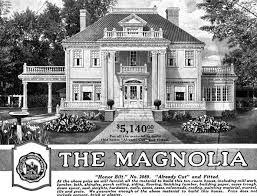 Historical House Plans American Greek Revival American Empire