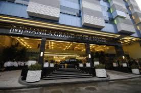 dela chambre hotel manila manila grand opera hotel in manila philippines best rates