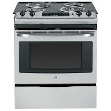 Slide In Cooktop Slide In Electric Range Electric Ranges Ranges Cooking