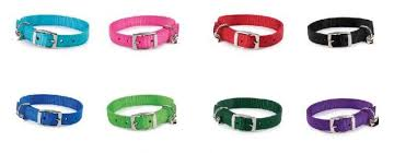 heavy duty layer collars leads for dogs big collar