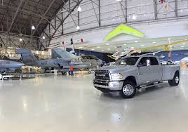Dodge Ram 6500 Truck - how to tow a u s navy ea 6b prowler jet with a 2016 ram 3500 hd