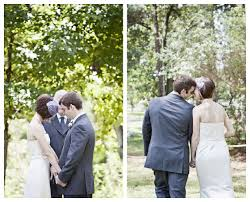 outdoor backyard wedding rustic wedding chic